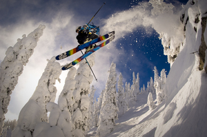 Airing It Out!, Red Mountain Resort photo