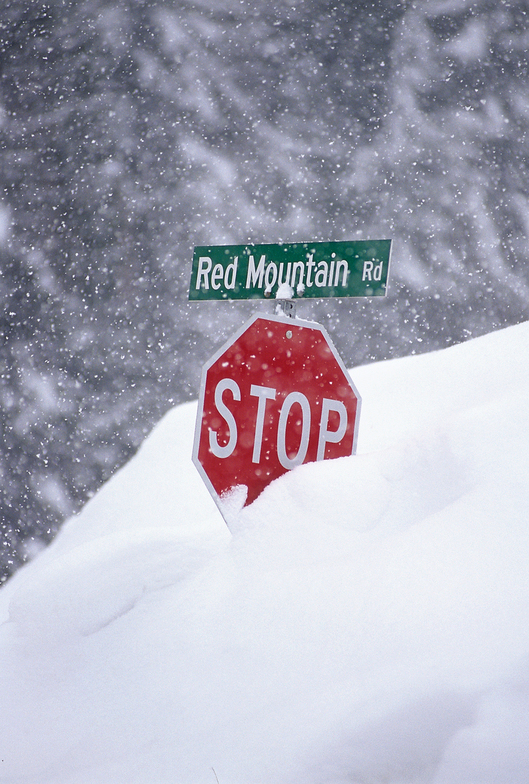 Red Mountain Rd., Red Mountain Resort