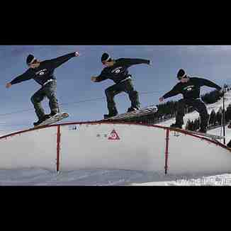Terrain Park, Red Mountain Resort