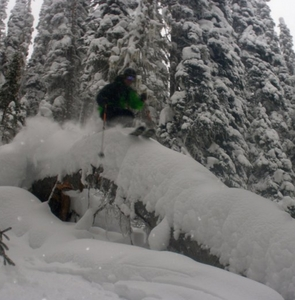 PK, Revelstoke Mountain Resort photo