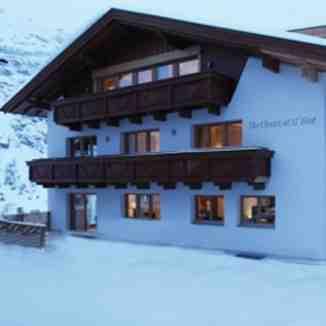 The Chalet, at 11º East, Obergurgl