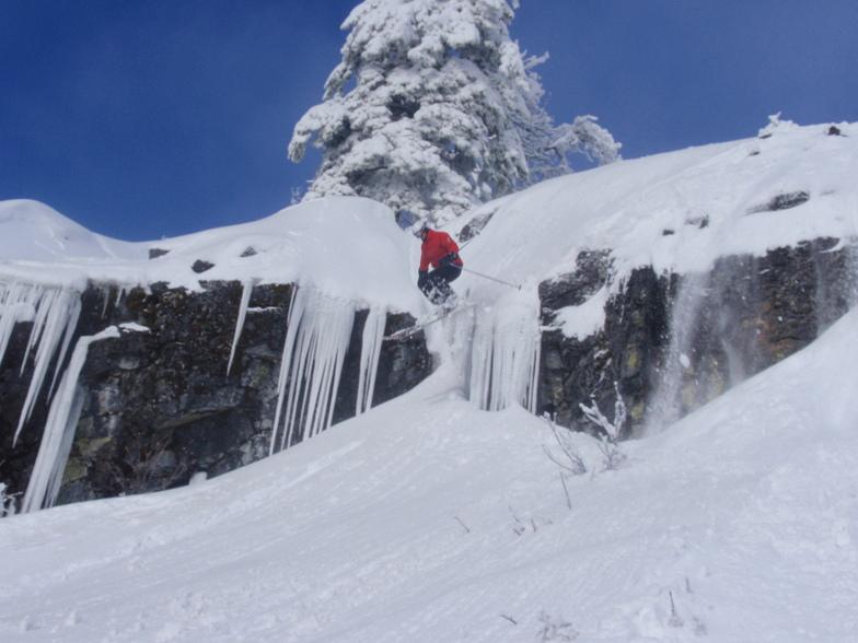 Ledges, Red Mountain Resort