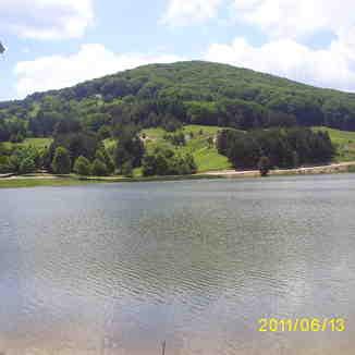 Lake Krushevo