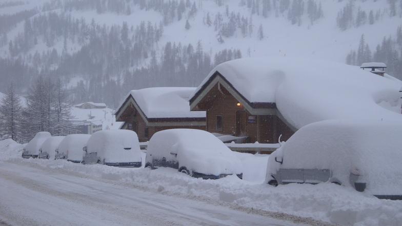 bad snow winter ??????, Isola 2000
