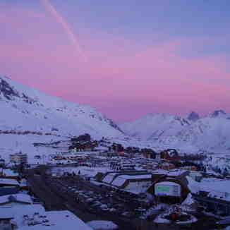 Alpe D`Huez, Alpe d'Huez