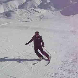 in snow we trust, Shemshak