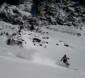 bye 2011, Alpe d'Huez photo