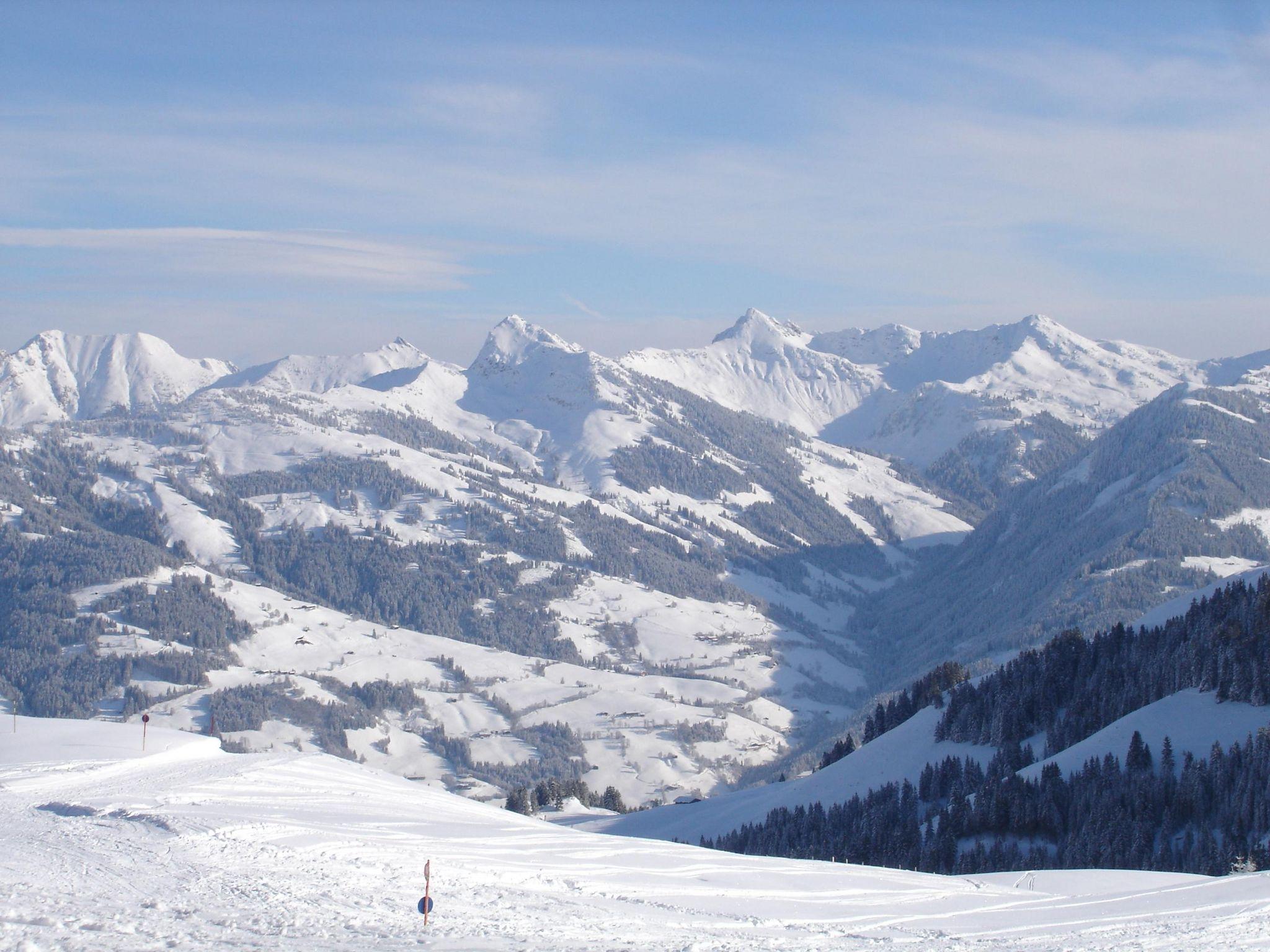 Kitzbuhel, breathtaking view..., Kitzbühel