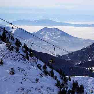 Calm Mountains, Brezovica