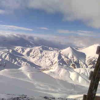 Mt Palandöken