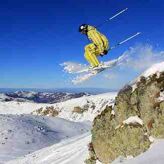 Jumping Monday, Brezovica
