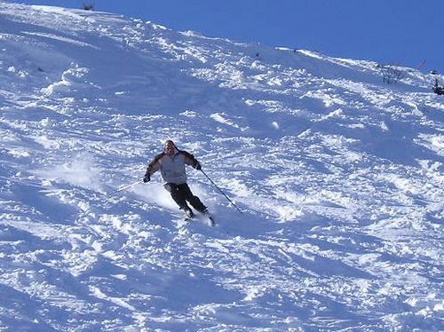 Civetta Ski Resort by: Maurizio Perletti