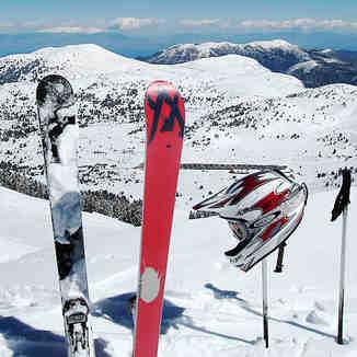 Aygo @ Helmos, Kalavryta Ski Resort