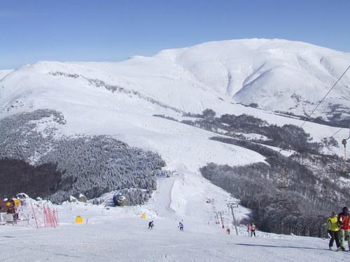 Stara Planina/Babin Zub  Οδηγός Χιονοδρομικού Κέντρου