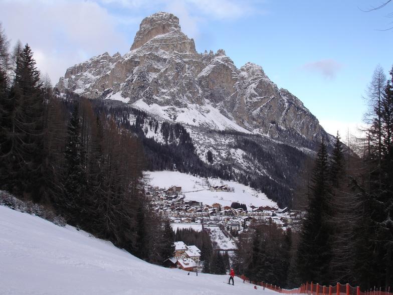 Sassongher, Corvara (Alta Badia)