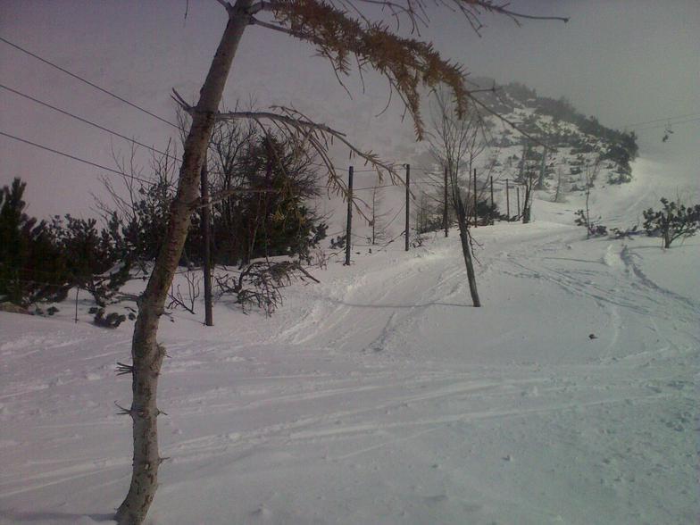 Kope Mountain
