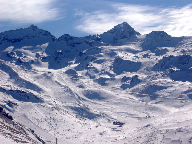 Val T, Val Thorens