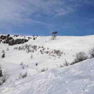 Titan Snow, Les Deux Alpes