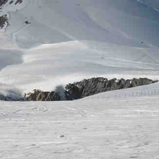 xionotrupa, Falakro Ski Resort