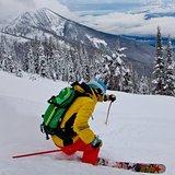 Skied South @ RMR, Revelstoke Mountain Resort