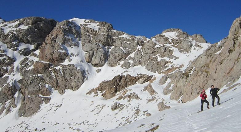 Macizo Oriental, Picos De Europa