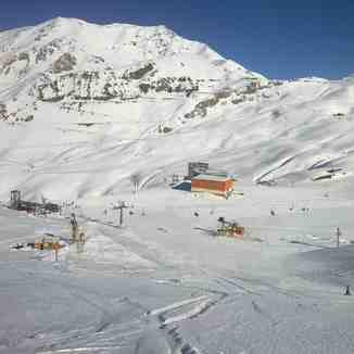 skiboys, Dizin