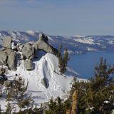 Lake Tahoe, USA - California