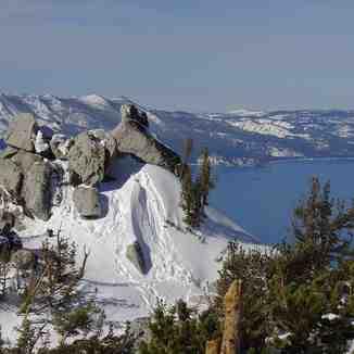 Lake Tahoe, Tahoe Donner