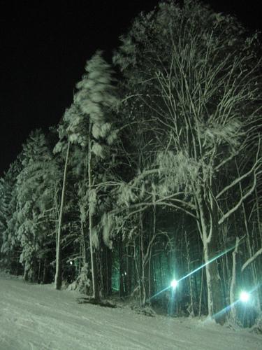 Jaworzyna Krynicka Ski Resort by: Mykhaylo Sorokivskyy