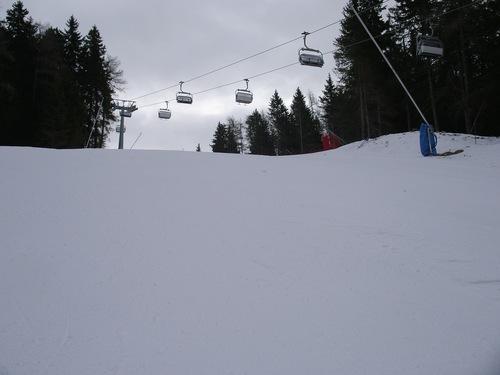 Ponte di Legno Ski Resort by: Rob C