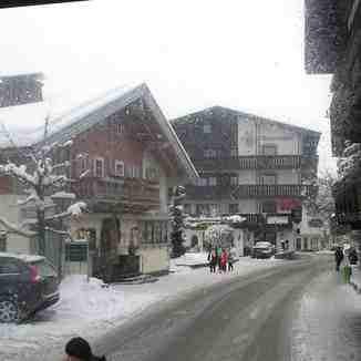 main street of Westendorf