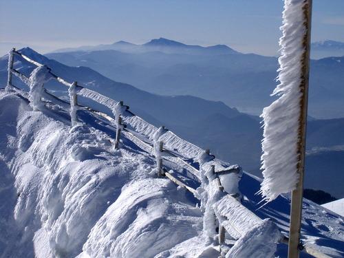 Falakro Ski Resort  Resort Guide