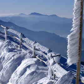 sozis, Falakro Ski Resort