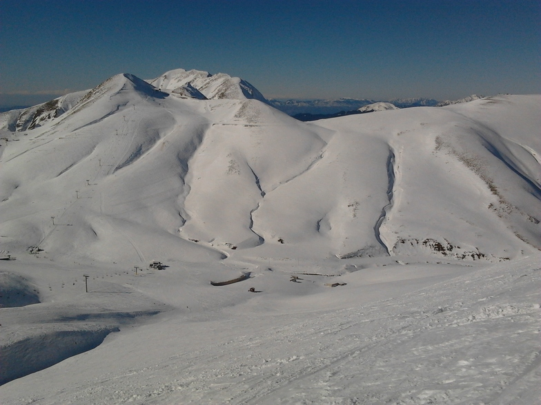 enjoy the view !!!!, Karpenisi