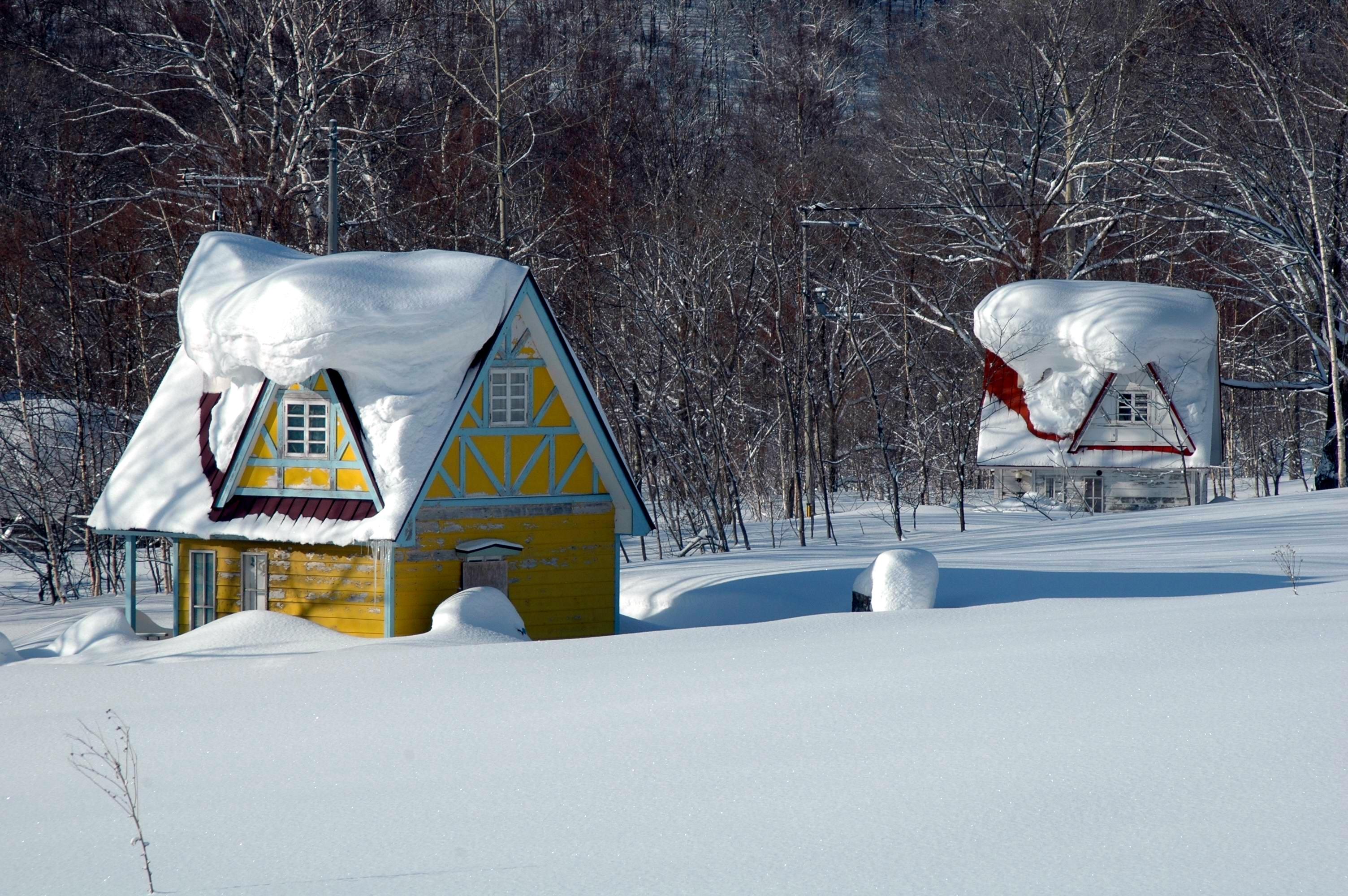 Cottages at Rusutsu, Rusutsu Resort