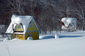 Cottages at Rusutsu, Rusutsu Resort photo