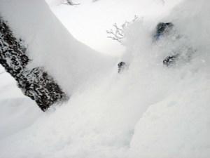 Deep Powder, Asahidake photo