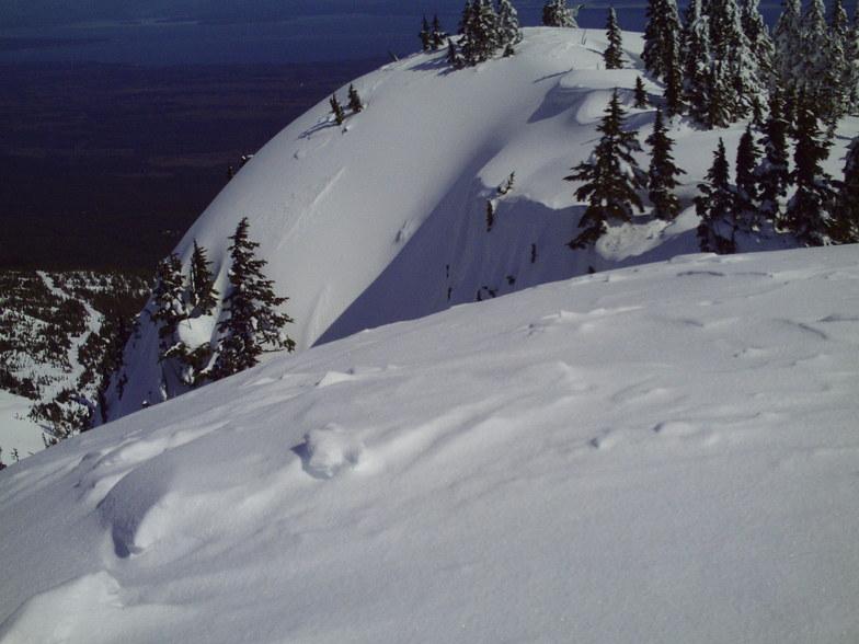 our mountain, Mount Washington