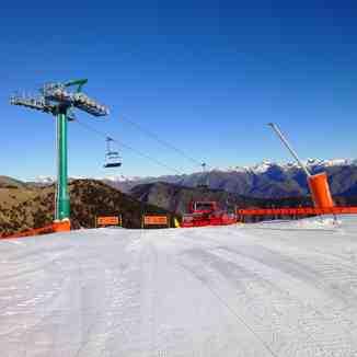 Apertura de Temporada en Espot Esquí
