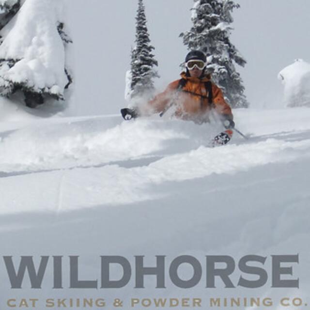 Everyday Powder, Ymir Backcountry Ski Lodge