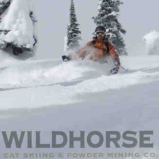 Everyday Powder, Ymir Backcountry Ski Lodge