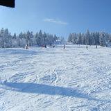 Main piste, Oberwiesenthal