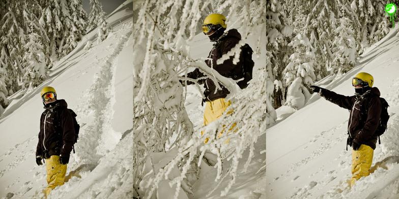 2012-01-10 | PowRun, Hopfgarten