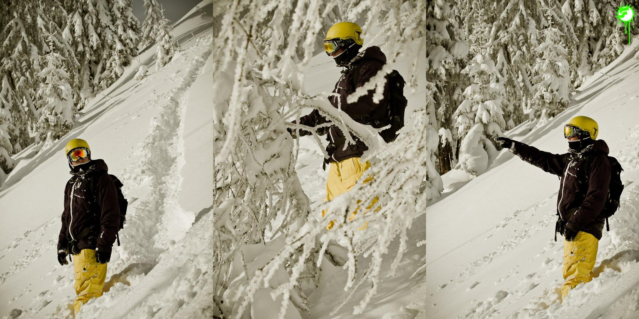 2012-01-10   PowRun, Hopfgarten