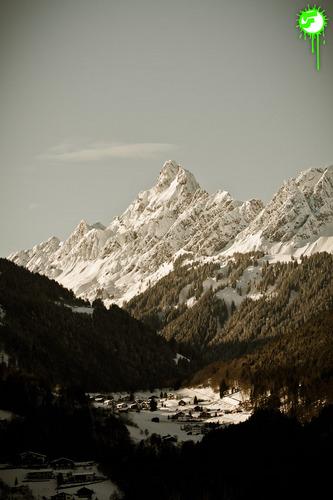 Montafon Ski Resort by: Snow Front