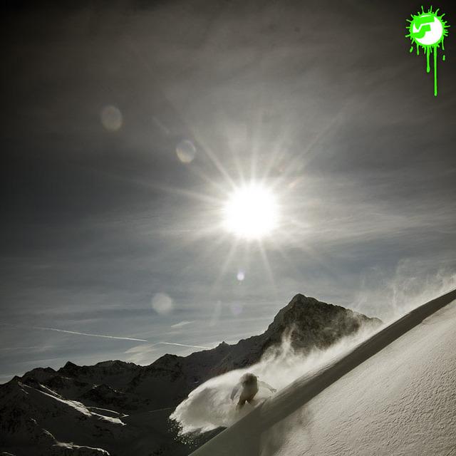 2012-01-03 | Spray, Kühtai
