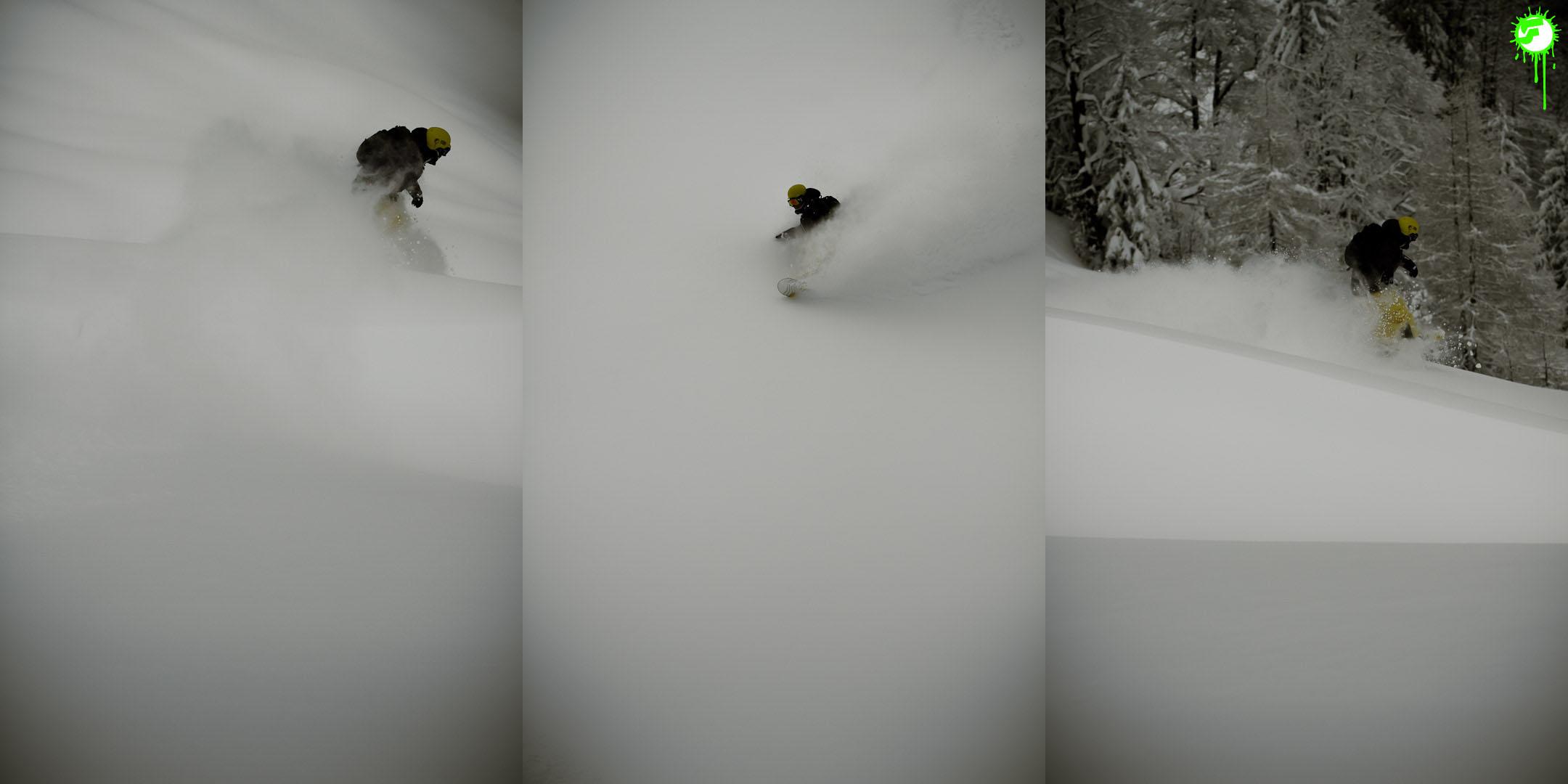 2012-01-07 | Spray, Fieberbrunn