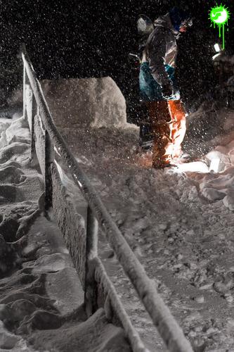 Seefeld Ski Resort by: Snow Front