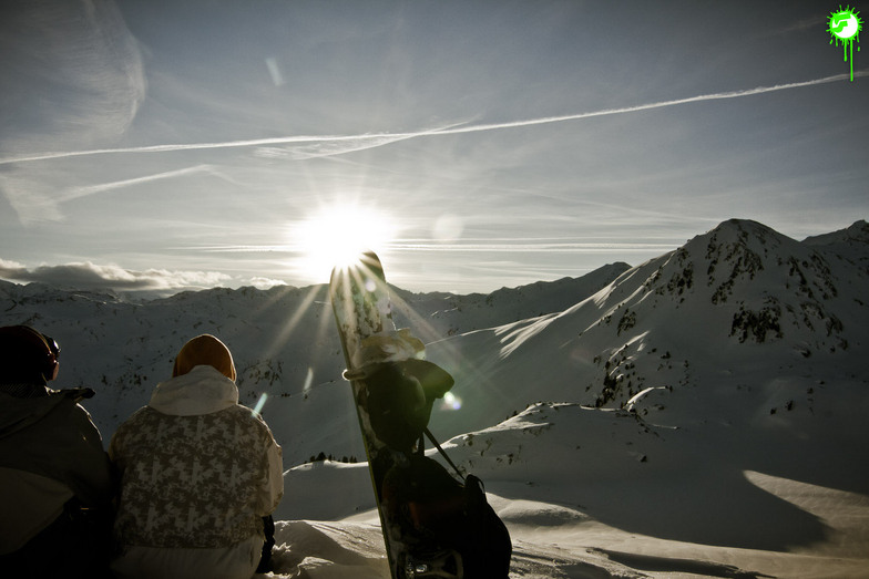 2012-01-11 |, Hochzillertal-Kaltenbach
