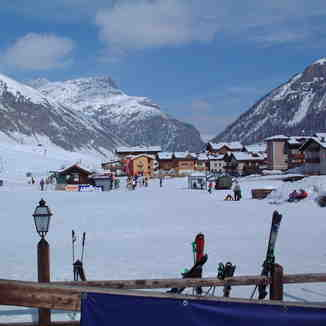 Perfect Day, Livigno